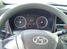 New Hyundai 2013