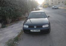 2003 Used Volkswagen Golf for sale