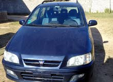 2002 Used Space Star with Manual transmission is available for sale