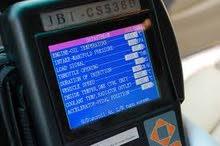 جهاز كشف و تشخيص اعطال السيارات