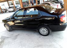 Fiat Siena car is available for sale, the car is in Used condition