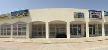 مخزن ومحلات للايجار بولاية سمائل الدسر Store & shops 4 rent