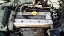 اوبل استرا 2003 محرك 20