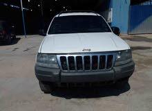 Jeep Grand Cherokee 2002 - Misrata