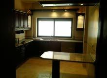 شقة سوبر ديلوكس مساحة 185 م² - في ضاحيةالامــير راشد للايجار