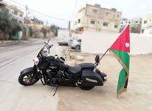 Used Suzuki motorbike in Zarqa