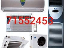fridge washing machine Ac technician