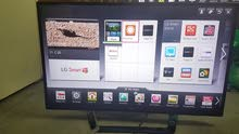 LG LED UHD 3D smart Wi-Fi 42 inch LM6410