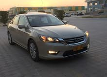 For sale 2013 Beige Accord