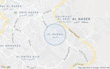 شقة للأيجار ماركا الجنوبية نادي السباق المرقب قرب قصر ابو شنب
