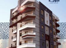apartment is available for sale - El Mansoura University