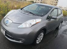 Used condition Nissan Leaf 2015 with 20,000 - 29,999 km mileage