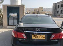 Best price! Lexus ES 2009 for sale