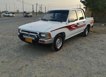 1 - 9,999 km Toyota Hilux 1997 for sale