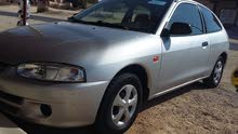 Manual Silver Mitsubishi 2000 for sale
