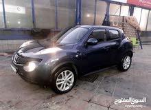 60,000 - 69,999 km Nissan Juke 2013 for sale