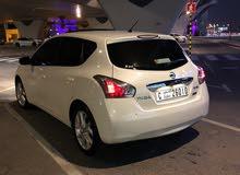 Automatic Used Nissan Tiida