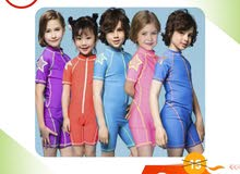 ملابس سباحة للأطفال  من  ايزي وي