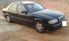 Used 2009 C 230 in Tripoli
