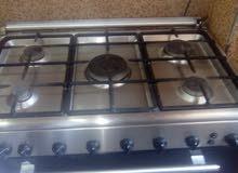 cuisinière germania