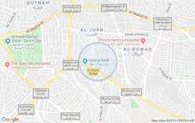 شقه للايجار في عمان ضاحية الامير حسن
