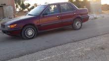 Used Mitsubishi Lancer for sale in Madaba