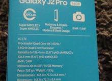 Samsung J2 pro 2018 USA جهاز اصلي تجميع