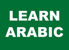 Arabic teacher for non native speakers looking for a private tuition