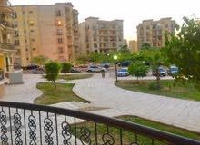 شقة للايجار  92م مفروشة  بمدينة الرحاب القاهرة الجديدة