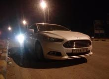 Available for rent! Ford Fusion 2014
