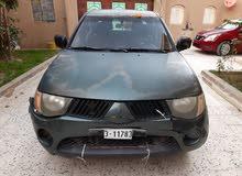 Available for sale! 160,000 - 169,999 km mileage Mitsubishi L200 2008