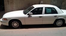 Ford Crown Victoria car for sale 2003 in Al Riyadh city
