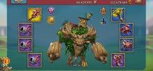 Lords Mobile: War Kingdom (Account) - لوردس موبايل