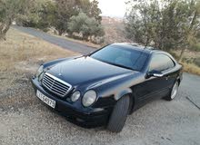 Mercedes Benz CLK for sale, Used and Automatic