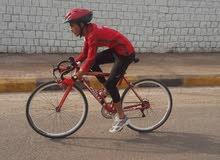 دراجة فلبس سباق  2005 نضيفة