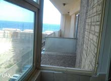 Sea view apartment in Louran - Alexandria for sale, Prime Location