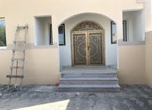 apartment for rent Ground Floor in Abu Dhabi - Mohamed Bin Zayed City