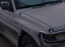 باجيرو 2000 للبيع