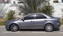 Mazda 6 Model 2006
