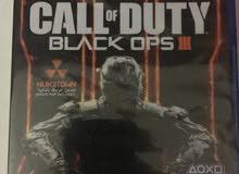 للبيع شريط call of duty black ops3