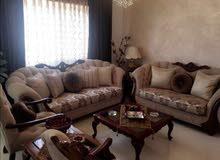 شقة طابقية مميزة اربد قرب مستشفى الراهبات الوردية