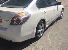 Used condition Nissan Altima 2008 with  km mileage