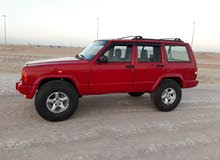 Jeep Cherokee car for sale 2001 in Kuwait City city