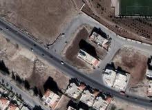 ارض مميزه 760 متر للبيع في حي ابو الراغب منطقه فلل