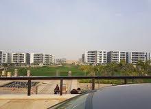 شقة 108م في القاهرة الجديدة بالتسقيط بدون فوائد