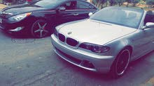 Available for sale! 0 km mileage BMW M3 2003