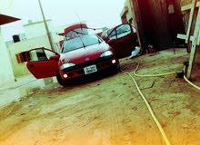 Opel Tigra 2000 For sale - Red color