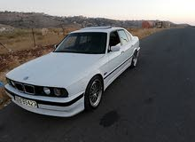 1990 Used BMW 520 for sale