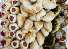 مطبخ ام خالد للموكلات