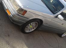 Automatic Mazda 929 1989